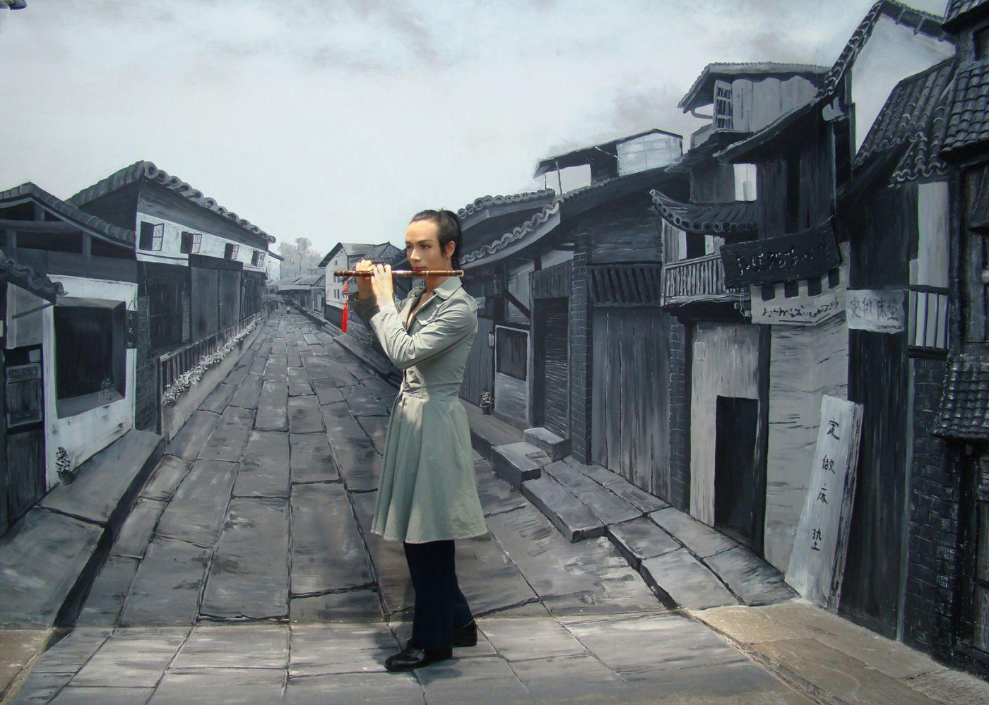 黄桷垭老街_图1-8
