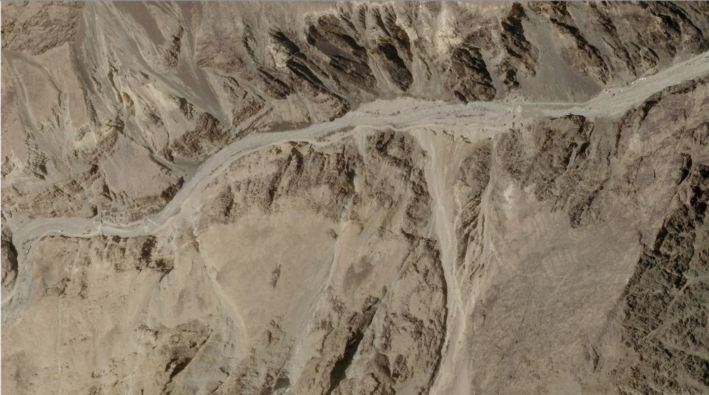 双方克制下:中印边境冲突趋于平息_图1-1