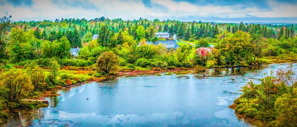 加拿大路途,自然与人文_图1-14