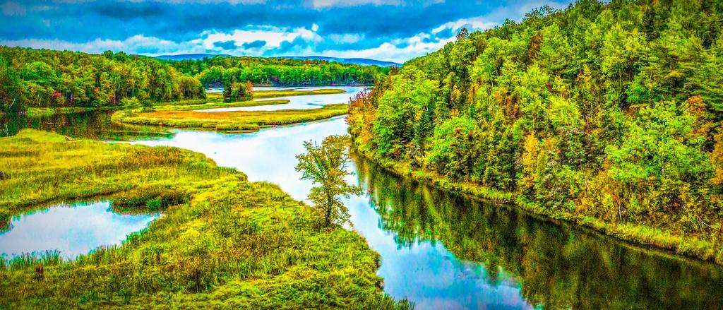 加拿大路途,自然与人文_图1-13