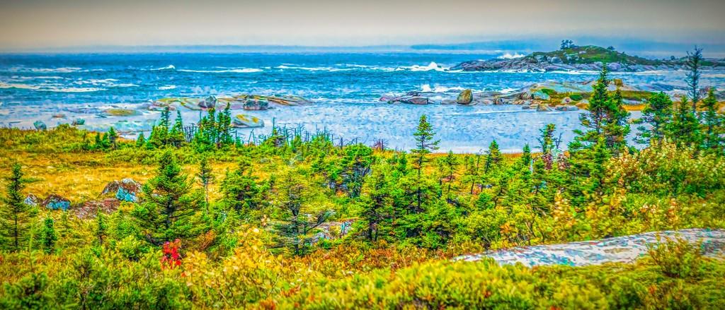 加拿大路途,自然与人文_图1-11