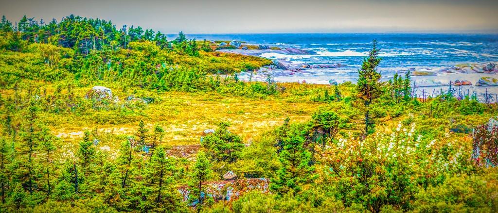 加拿大路途,自然与人文_图1-5