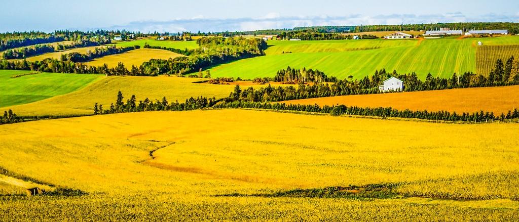 加拿大路途,自然与人文_图1-7