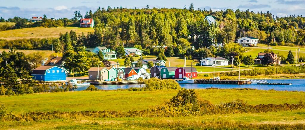 加拿大路途,自然与人文_图1-4