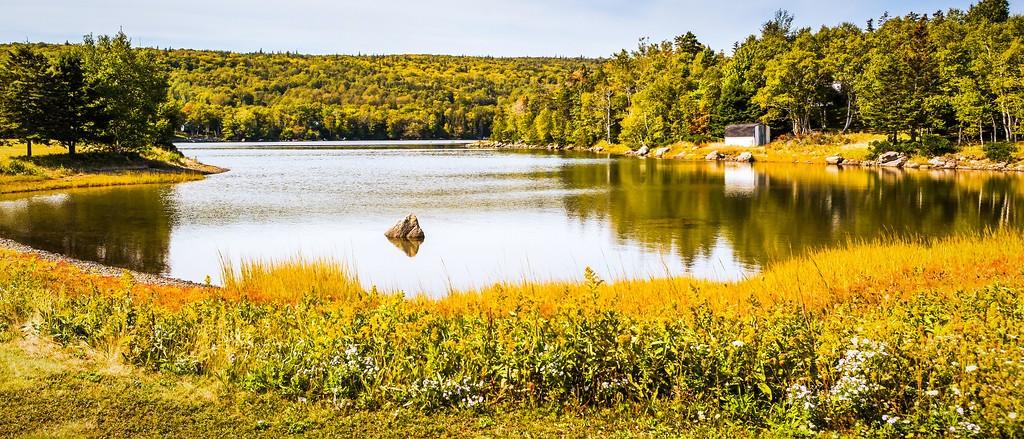 加拿大路途,自然与人文_图1-17