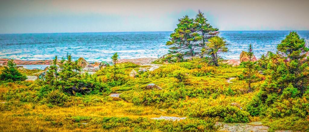 加拿大路途,自然与人文_图1-22