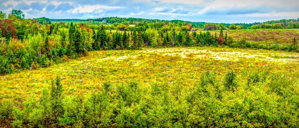 加拿大路途,自然与人文_图1-28