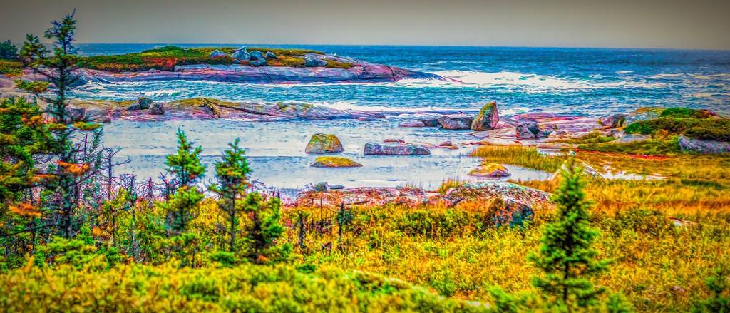 加拿大路途,自然与人文_图1-25