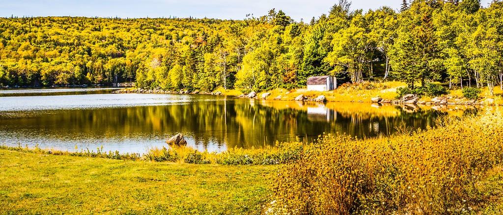 加拿大路途,自然与人文_图1-30