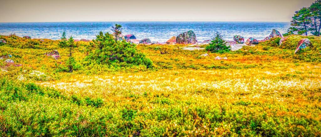 加拿大路途,自然与人文_图1-32
