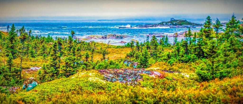 加拿大路途,自然与人文_图1-33
