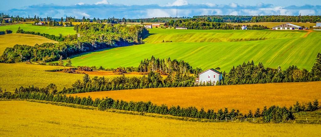 加拿大路途,自然与人文_图1-37