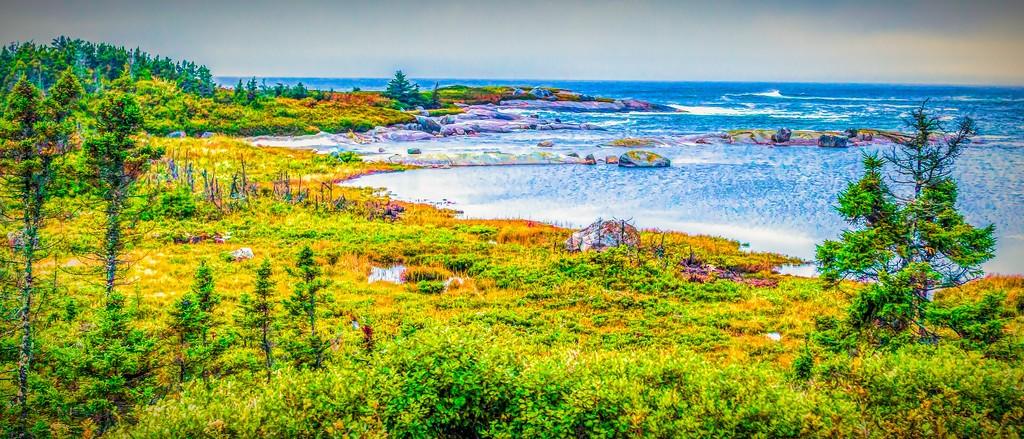 加拿大路途,自然与人文_图1-38