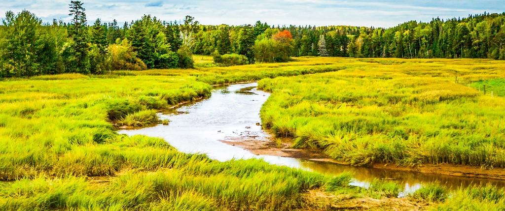加拿大路途,自然与人文_图1-40