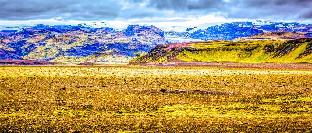 冰岛风采,印象深刻_图1-39