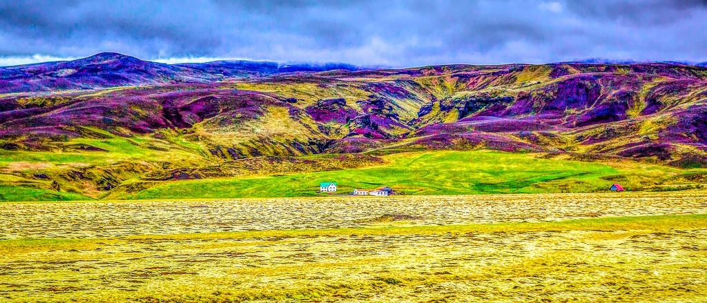 冰岛风采,印象深刻_图1-38