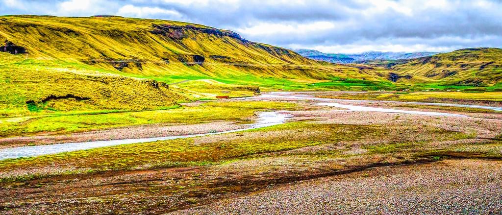 冰岛风采,印象深刻_图1-40