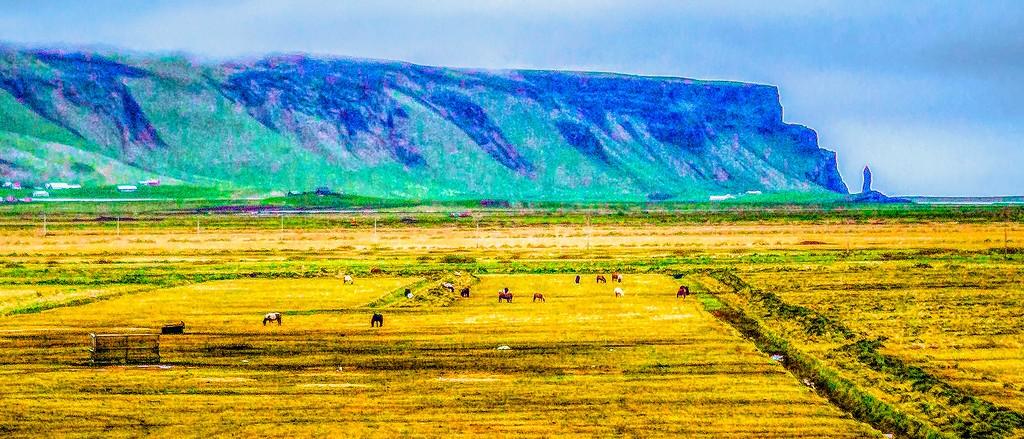 冰岛风采,印象深刻_图1-33