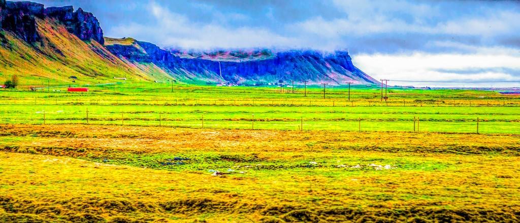冰岛风采,印象深刻_图1-31