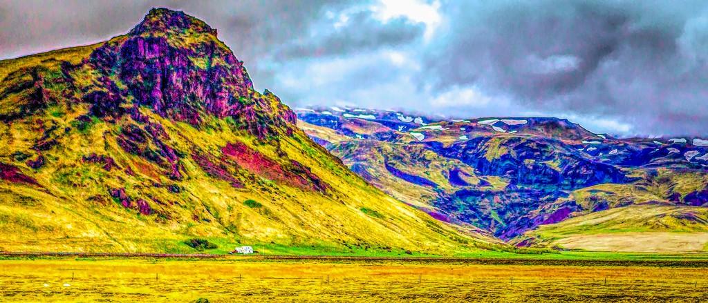 冰岛风采,印象深刻_图1-32