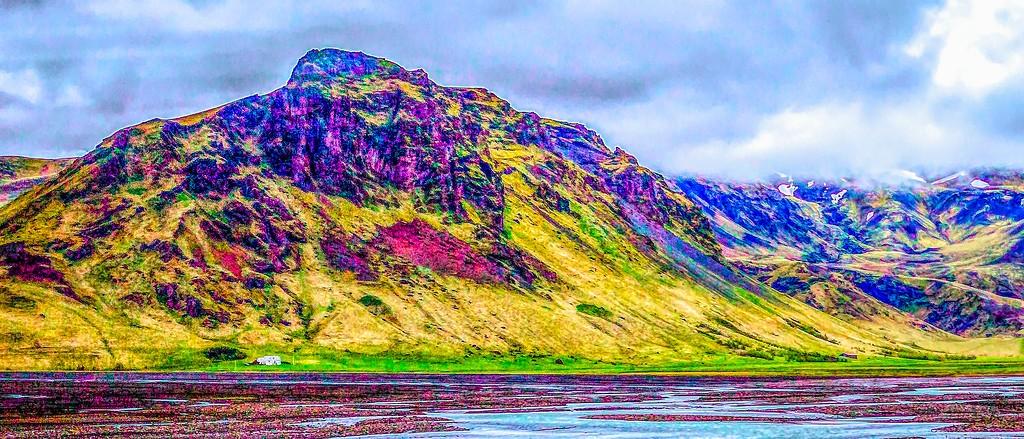 冰岛风采,印象深刻_图1-36