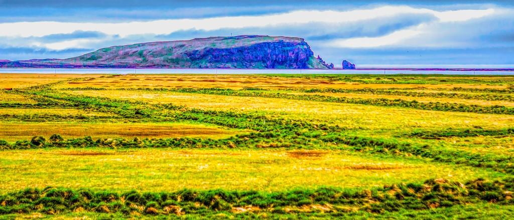 冰岛风采,印象深刻_图1-37