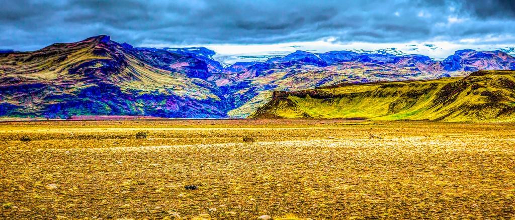 冰岛风采,印象深刻_图1-34