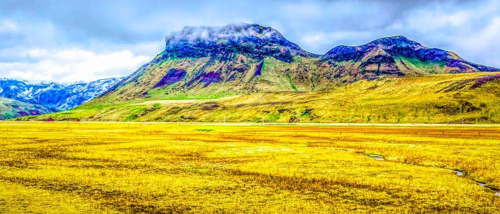 冰岛风采,印象深刻_图1-25