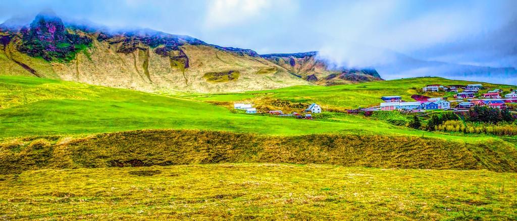 冰岛风采,印象深刻_图1-26