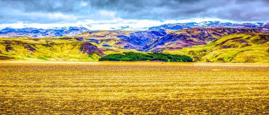 冰岛风采,印象深刻_图1-27