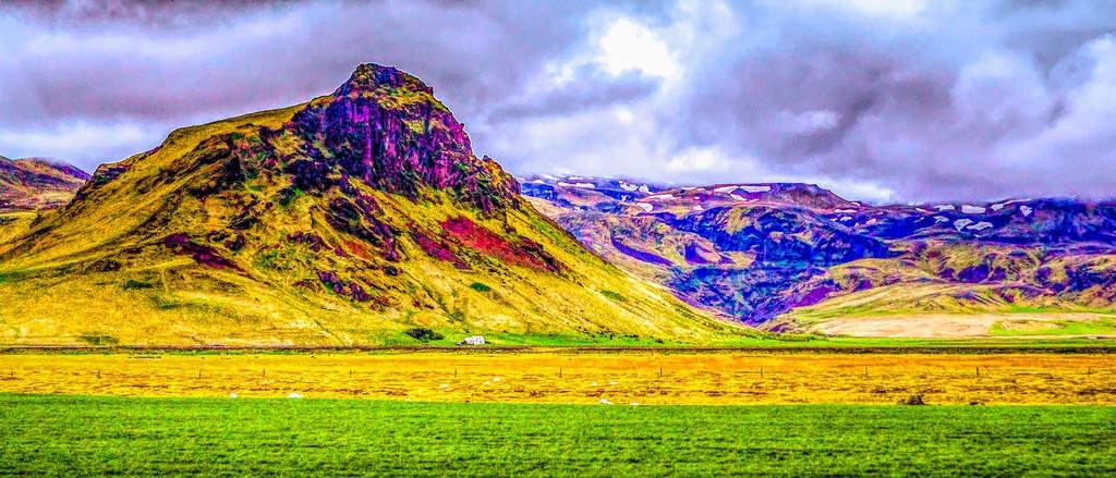 冰岛风采,印象深刻_图1-28