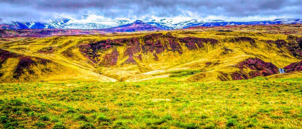 冰岛风采,印象深刻_图1-23