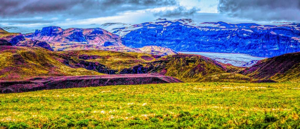 冰岛风采,印象深刻_图1-22