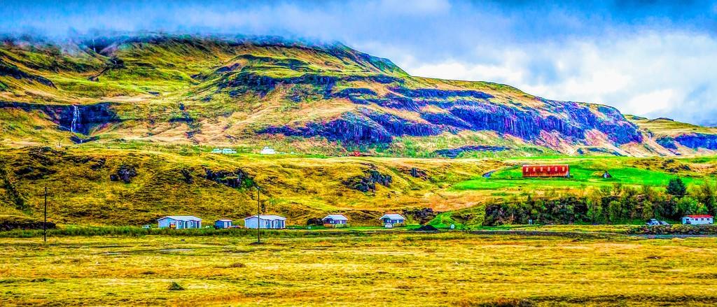 冰岛风采,印象深刻_图1-15