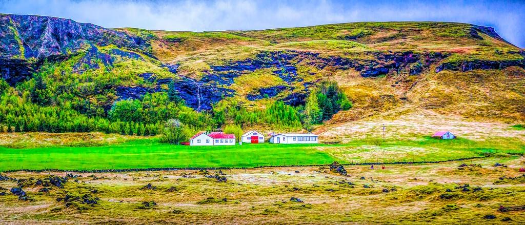 冰岛风采,印象深刻_图1-17
