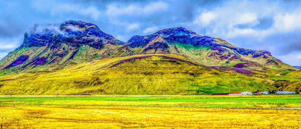 冰岛风采,印象深刻_图1-21