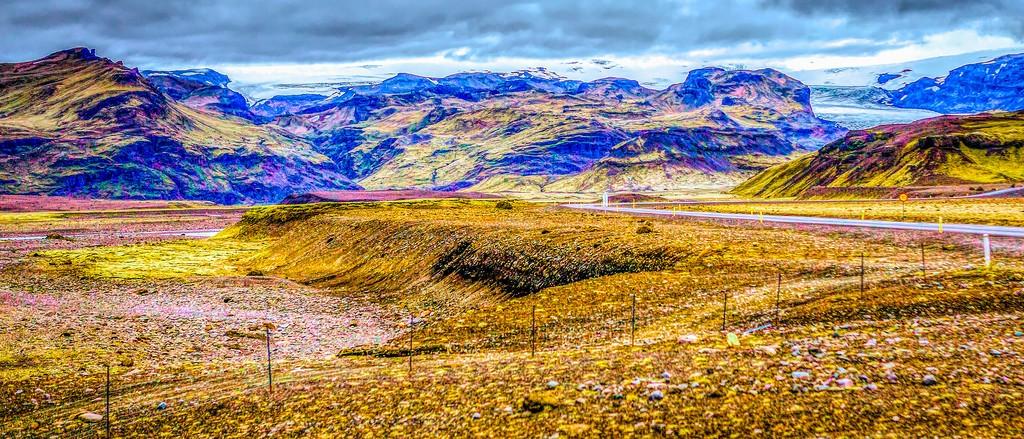 冰岛风采,印象深刻_图1-19