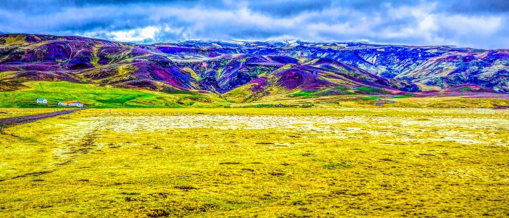 冰岛风采,印象深刻_图1-20
