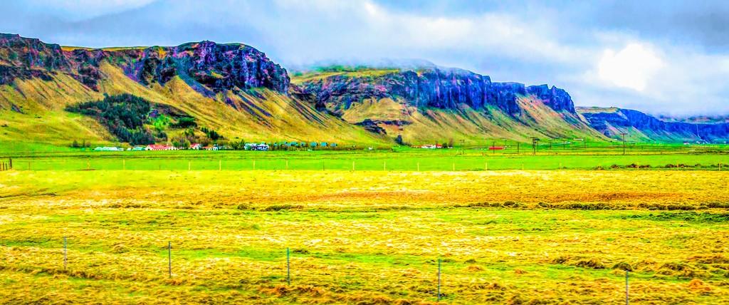 冰岛风采,印象深刻_图1-13