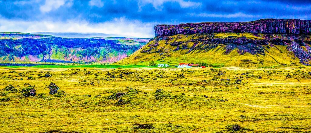 冰岛风采,印象深刻_图1-8