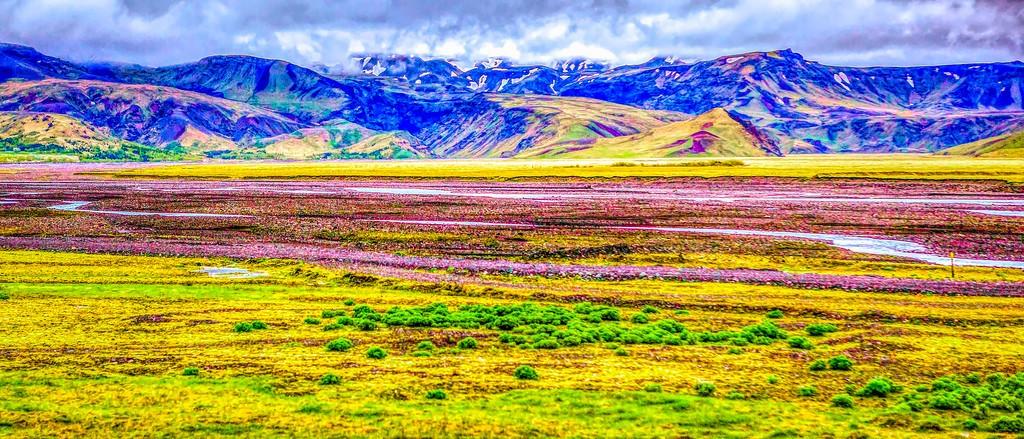 冰岛风采,印象深刻_图1-3