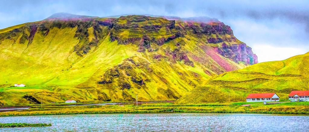冰岛风采,印象深刻_图1-14