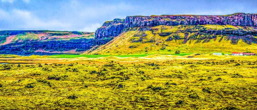 冰岛风采,印象深刻_图1-2