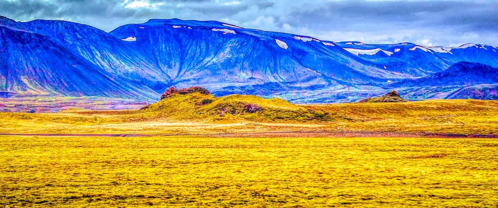 冰岛风采,印象深刻_图1-7