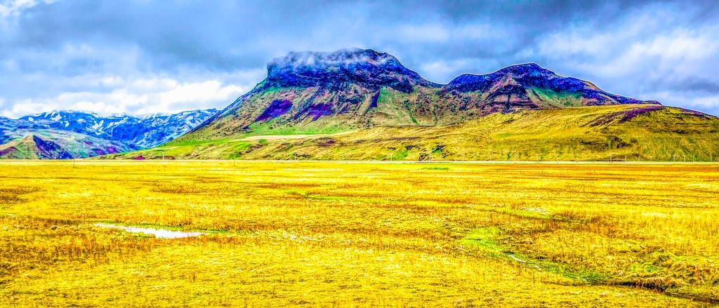 冰岛风采,印象深刻_图1-6