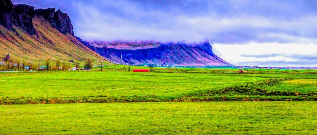 冰岛风采,印象深刻_图1-5
