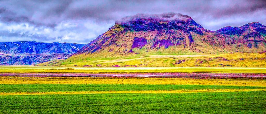 冰岛风采,印象深刻_图1-10