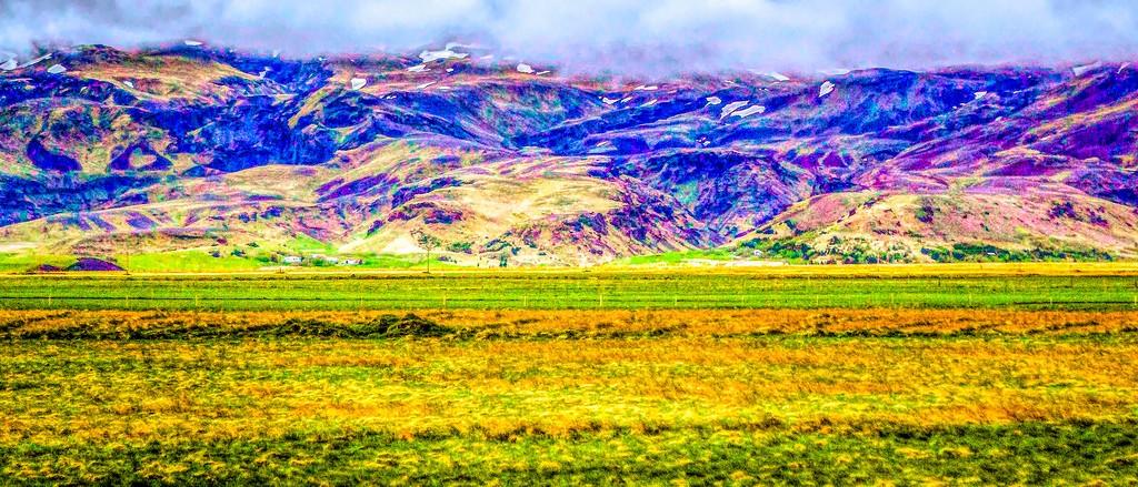 冰岛风采,印象深刻_图1-11