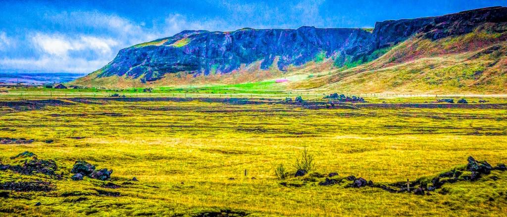 冰岛风采,印象深刻_图1-9