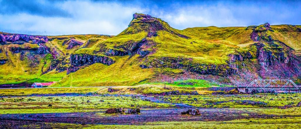 冰岛风采,印象深刻_图1-12